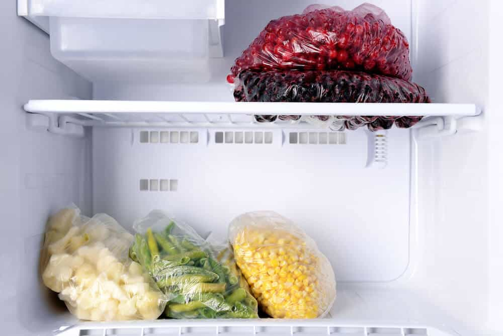 Top Tips - Making the most out of your freezer