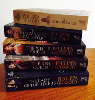 Giveaway ~ The White Princess by Philippa Gregory