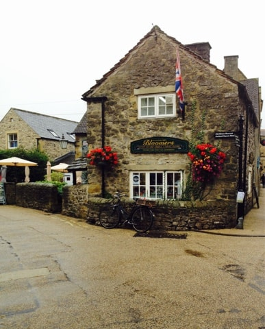 Bakewell, Derbyshire -a relaxing holiday