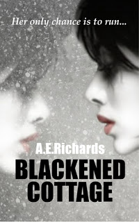 Book Review: Blackened Cottage by A.E Richards