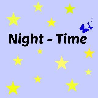 NightTime - Word of the Week