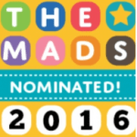 MADS nominated 2016