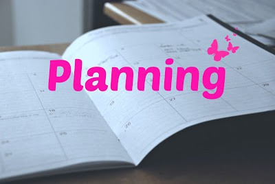 Word of the Week - Planning 29/04/2016