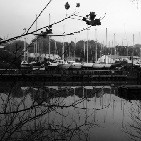 Malpas River