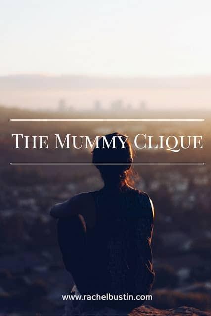 The Mummy Clique