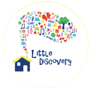 Little Discovery - Little House of Science