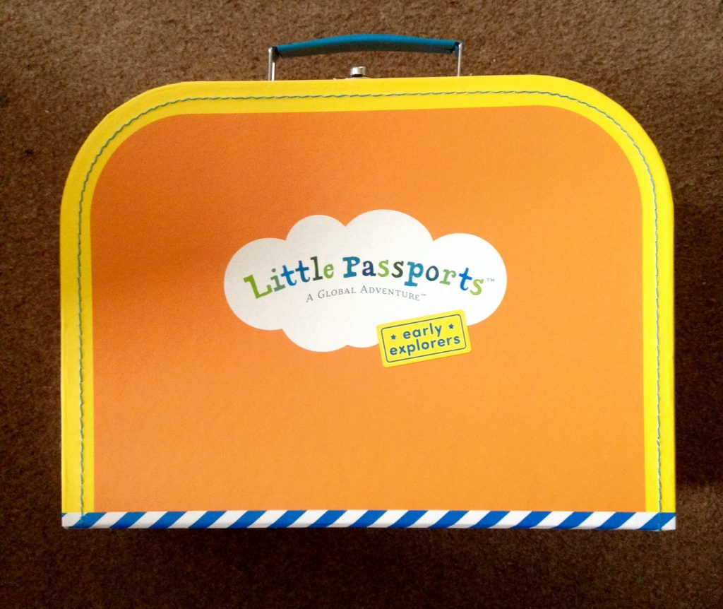Little Passports – Early Explorers Review