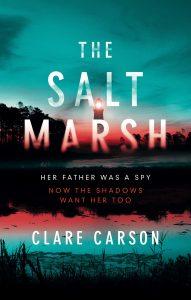 The Salt Marsh book cover