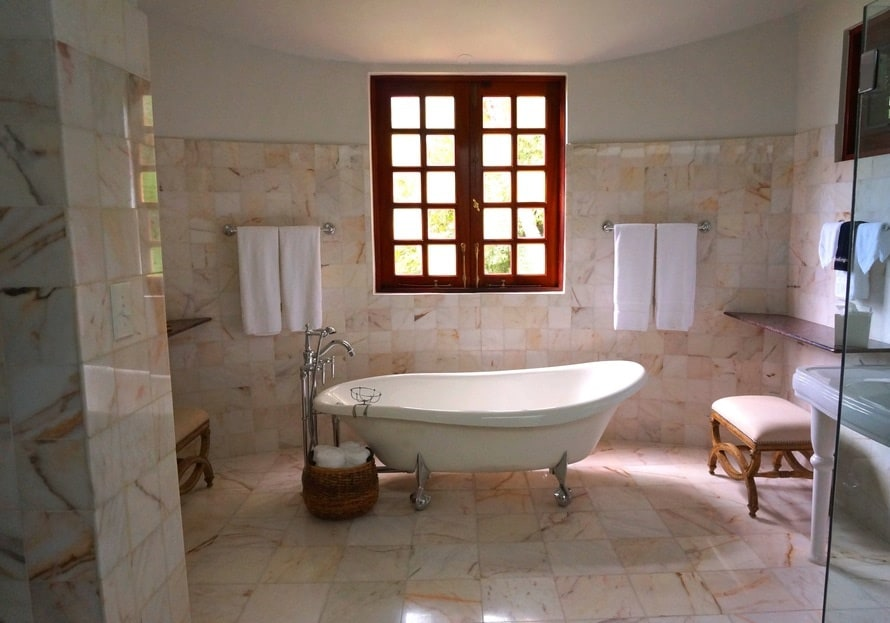 Increase the value of your home - bathroom renovations