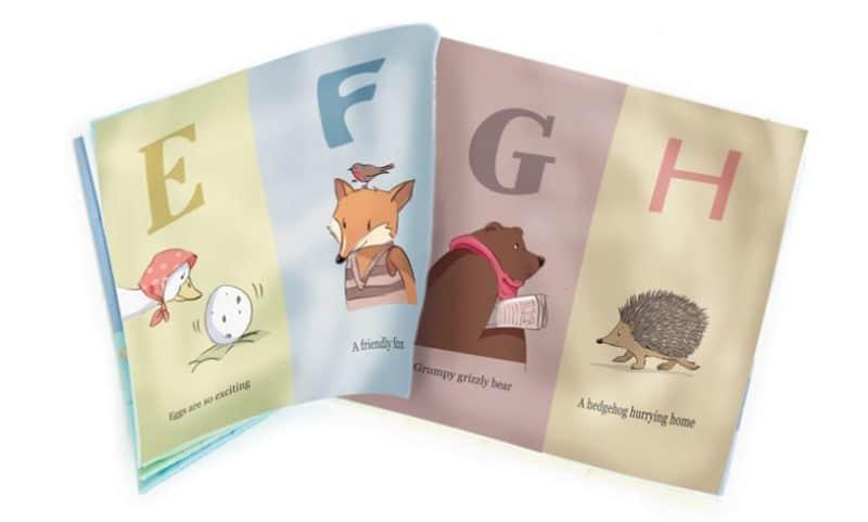 fabric-a-z-alphabet-book