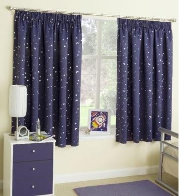 moonlight blackout curtains