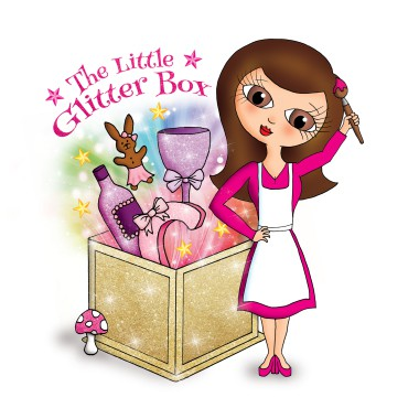 The Little Glitter Box