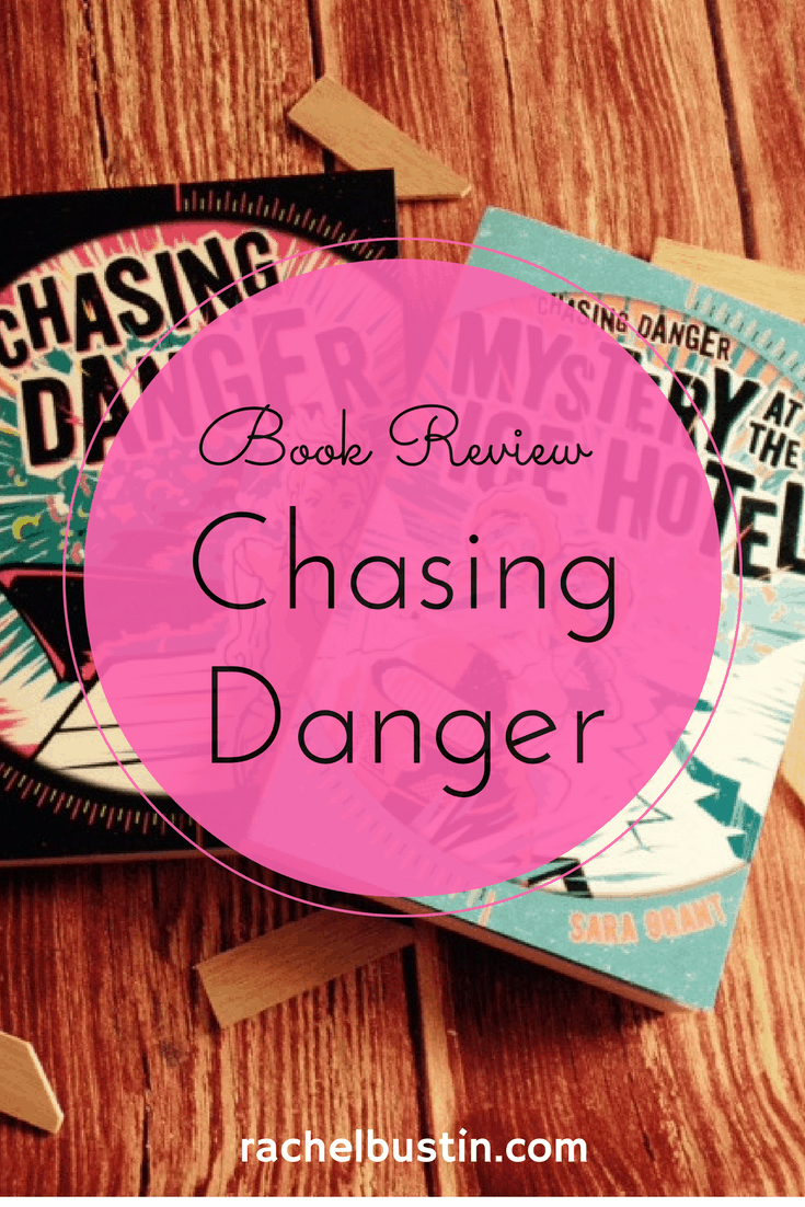 chasing-danger-book-tour - Review and Giveaway