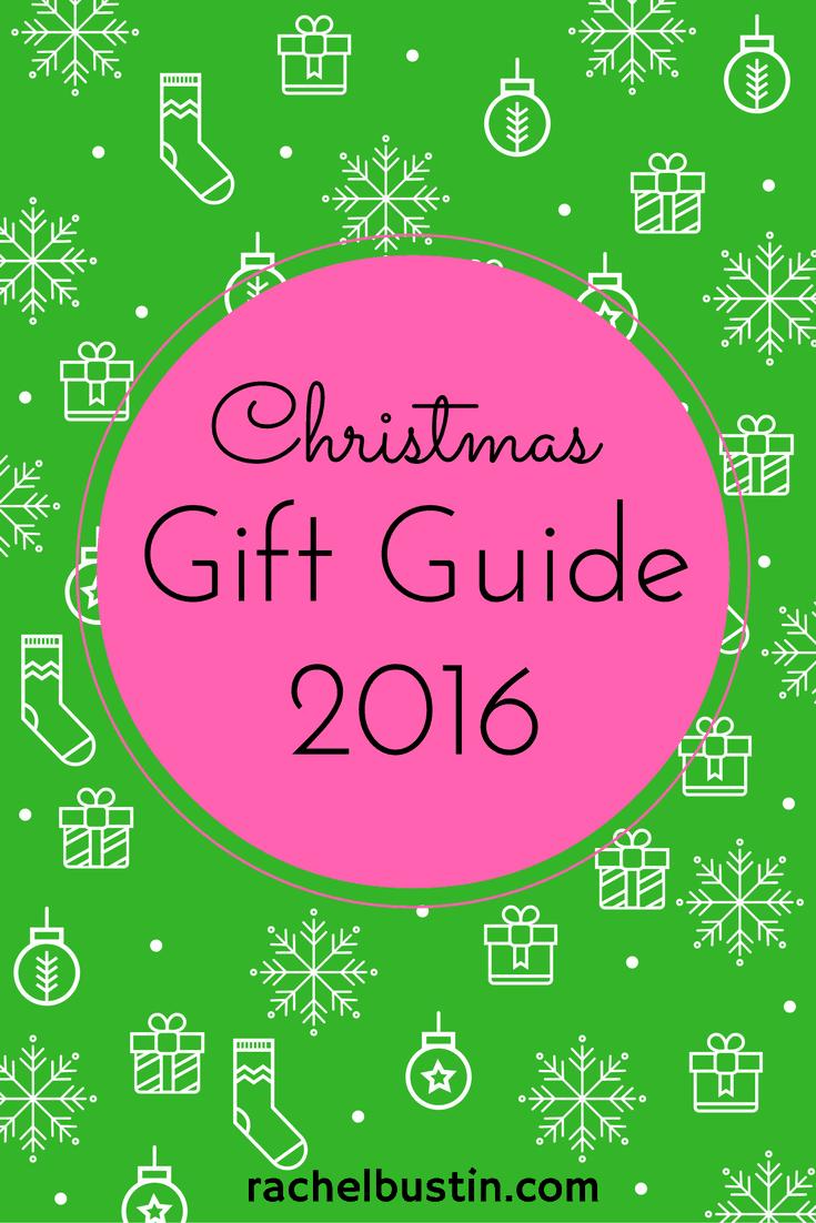 Christmas Gift Guide 2016 – Babies & Kids