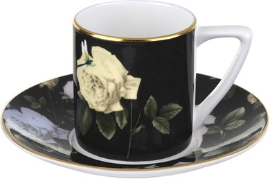 Ted Baker - espresso-cup-and-saucer
