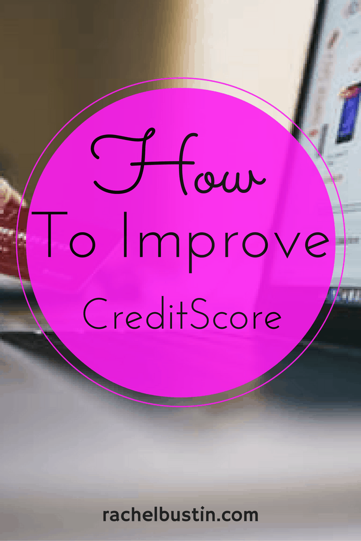 how-to-improve credit score