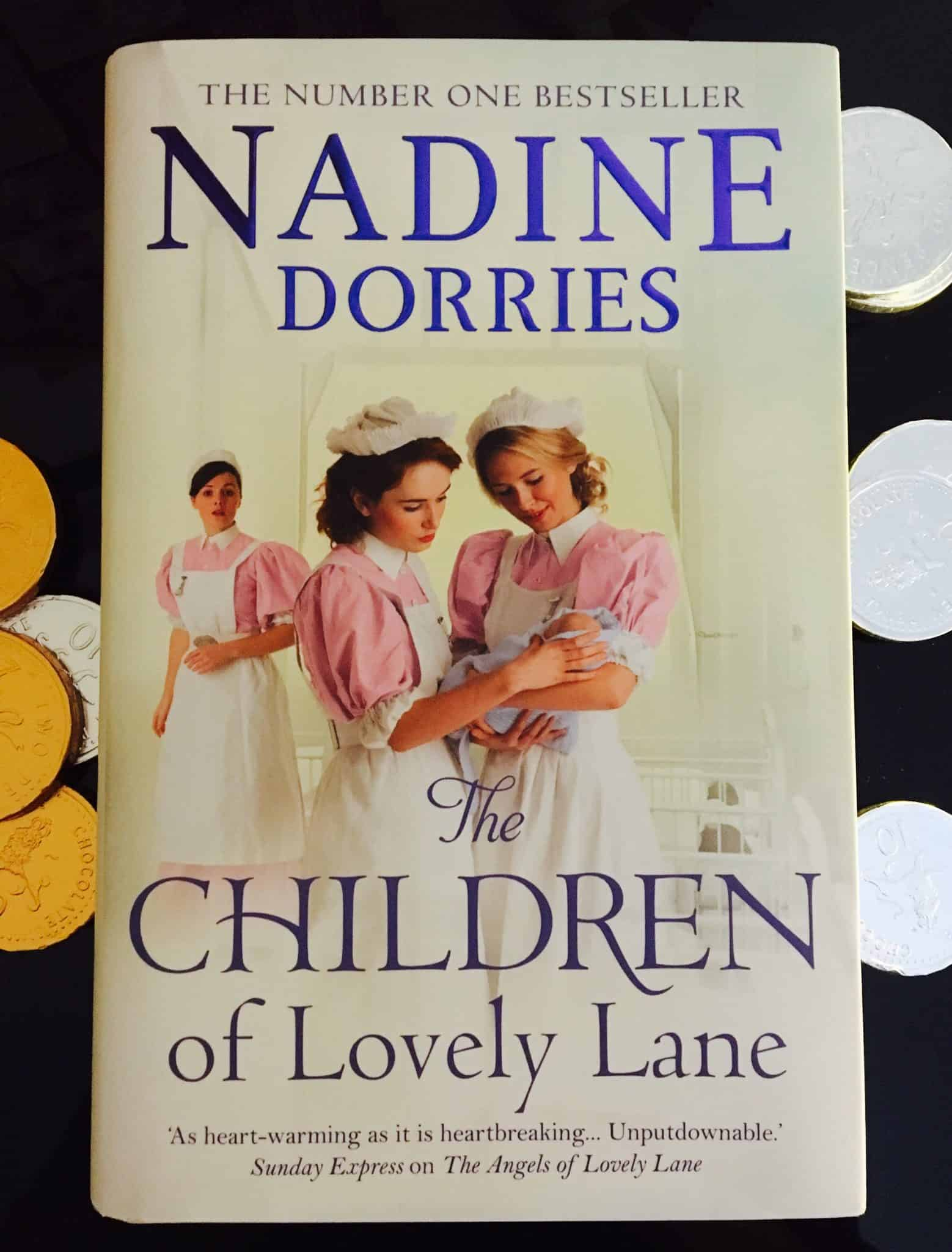 The Children of Lovely Lane by Nadine Dorries