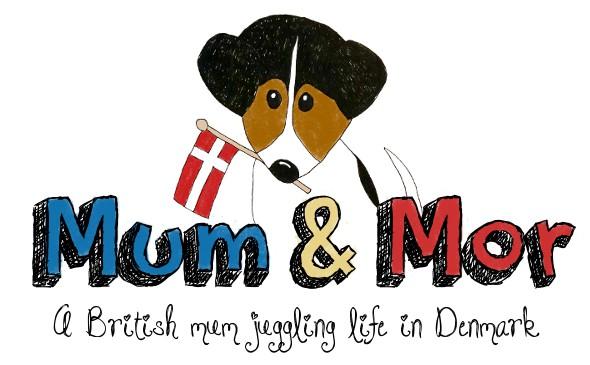 New Mum Stories: Mum & Mor