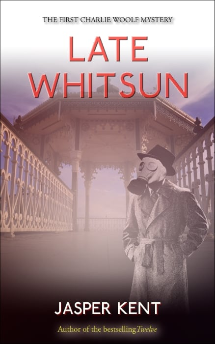 Book Review: Late Whitsun by Jasper Kent