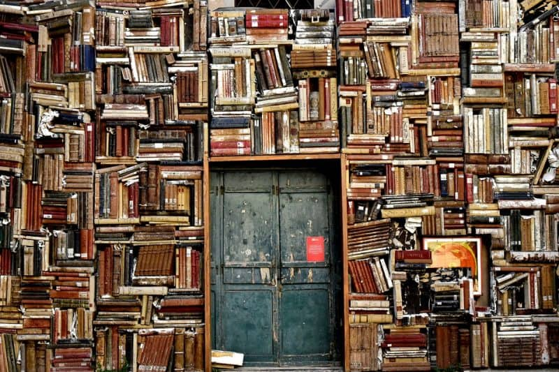 Careers for book lovers