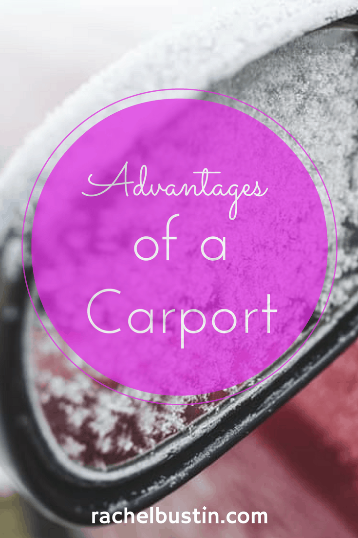 5 Reasons Why Having a Carport is an Advantage
