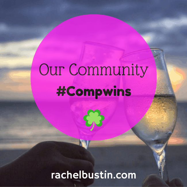 Our New Competition Community – #Compwins