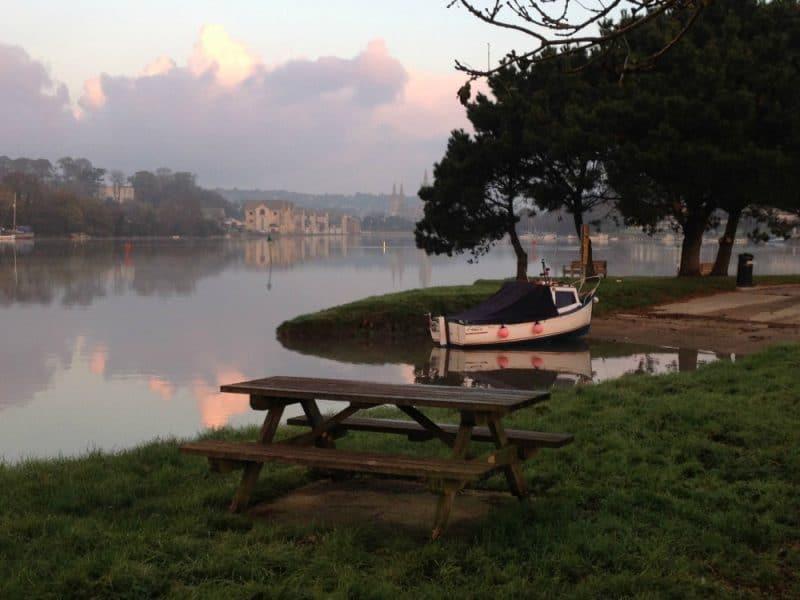 Malpas Park - Cornwall