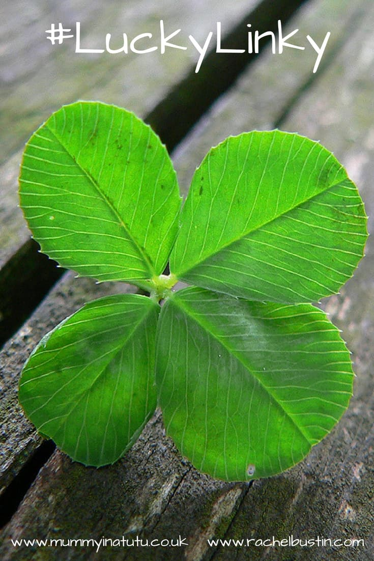 #LuckyLinky