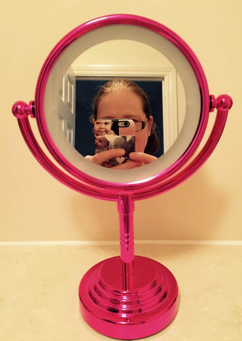 Lighten Up Mirror