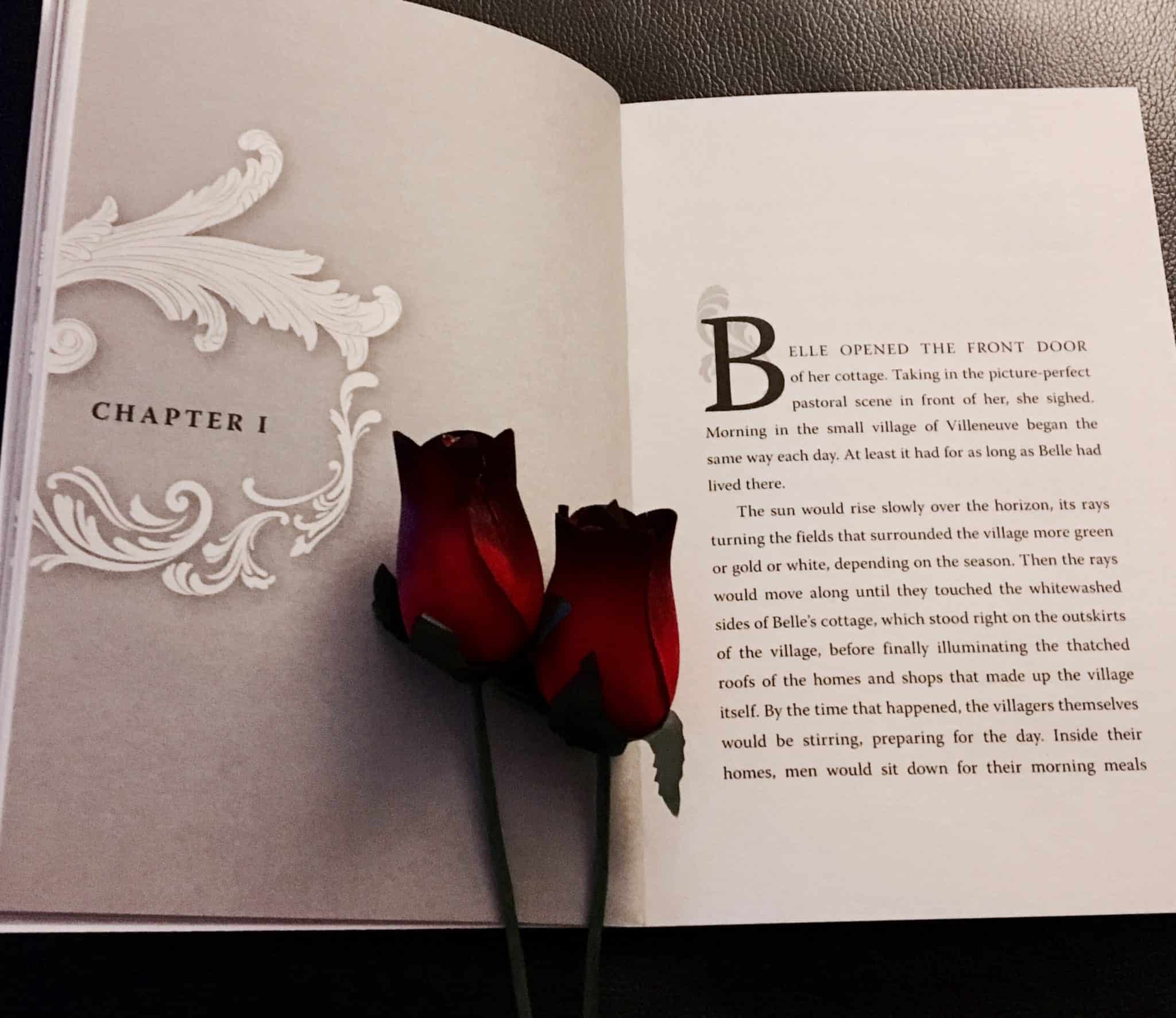 Beauty and the Beast - Chapter 1