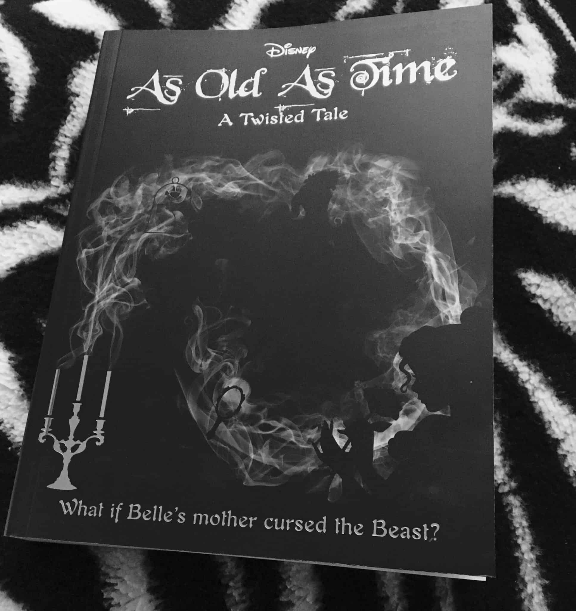 Book Review: As Old As Time – A Twisted Tale