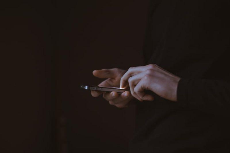 digital age - smartphones