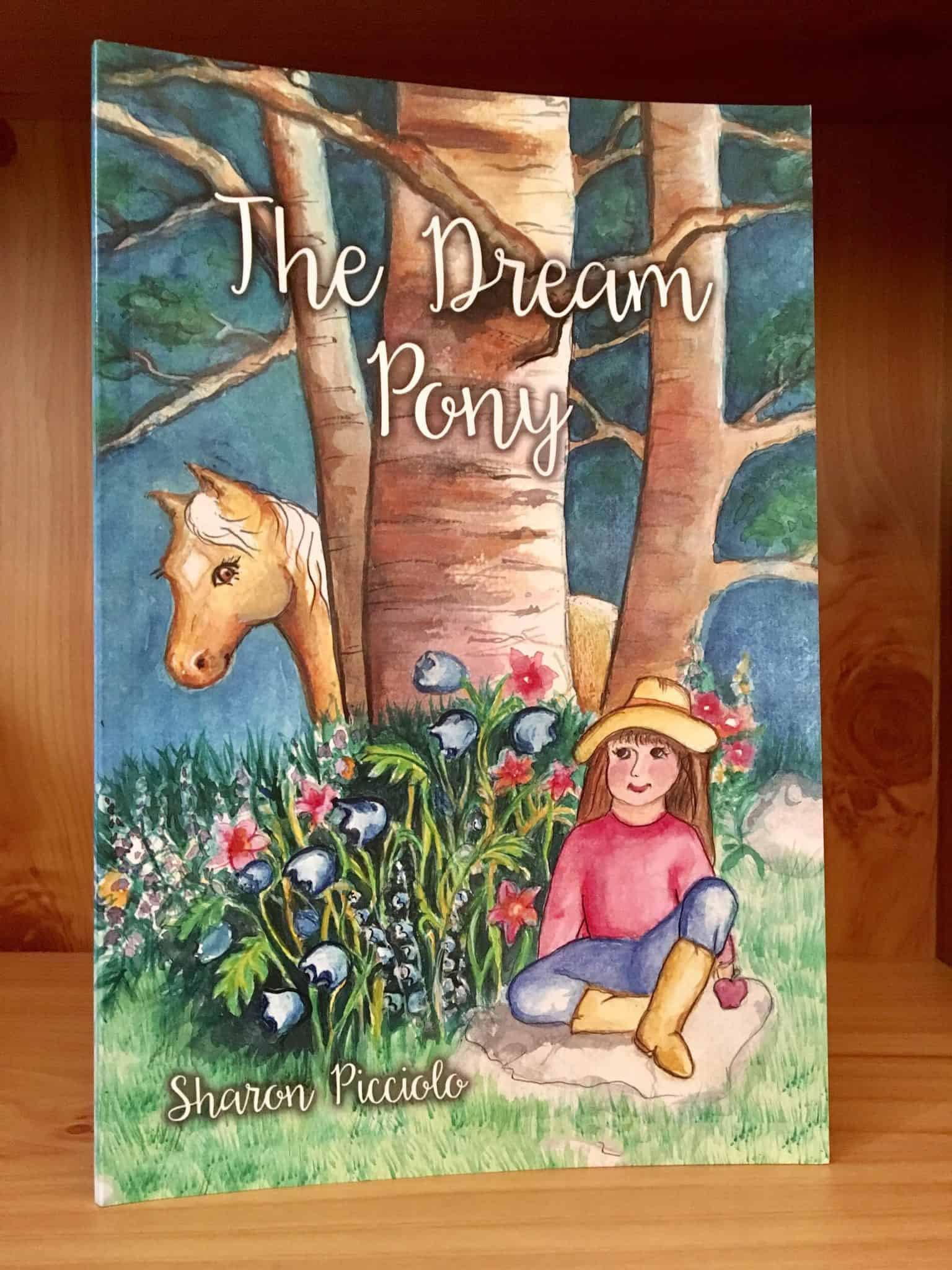 The Dream Pony by Sharon Picciolo