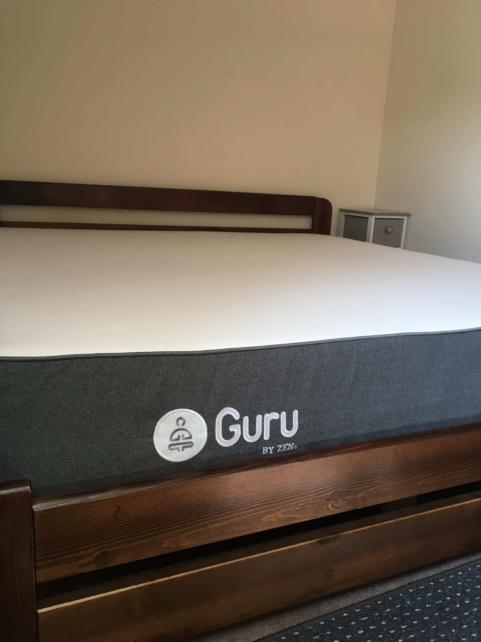 Guru by Zen mattress