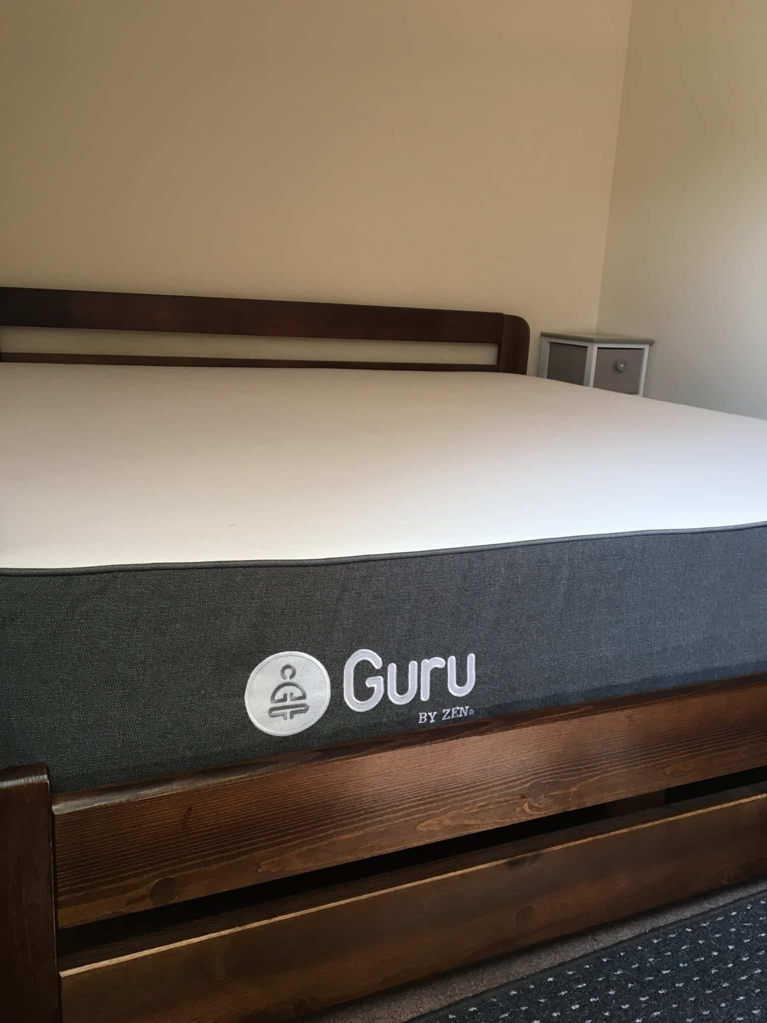 Guru by Zen mattress