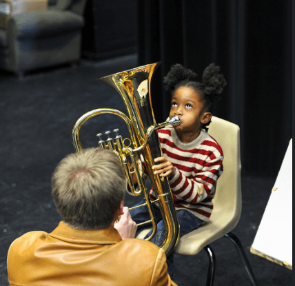 music - Music Makes Your Kids Smart