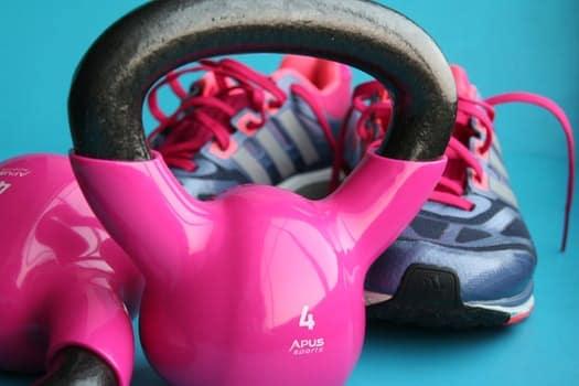 gym - alternative ways to get active