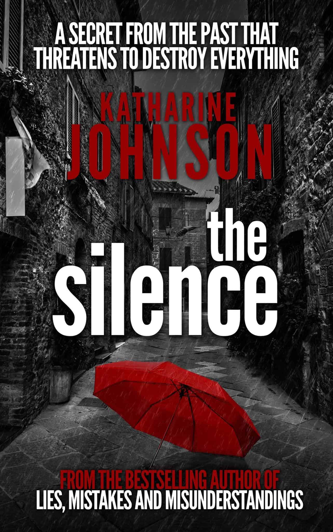 The Silence by Katharine Johnson