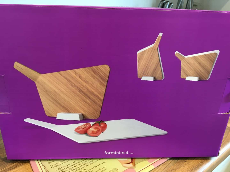 Forminimal Chopping boards