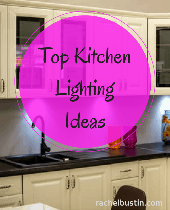 Top Ideas For Kitchen Lighting In Your Home