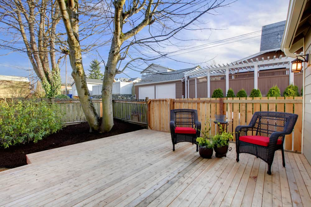 How Decking Can Transform Your Garden