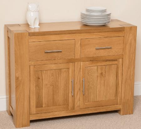 Oak Furniture King - Sideboard