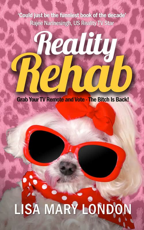 Reality Rehab Blog Tour