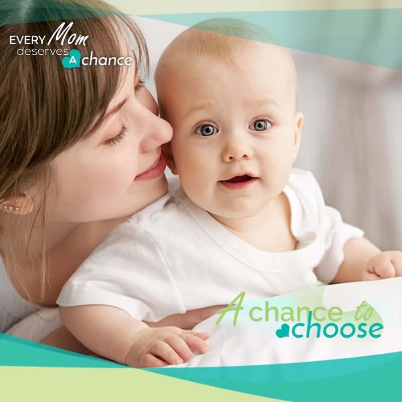 World Breastfeeding Week -Chance To Choose
