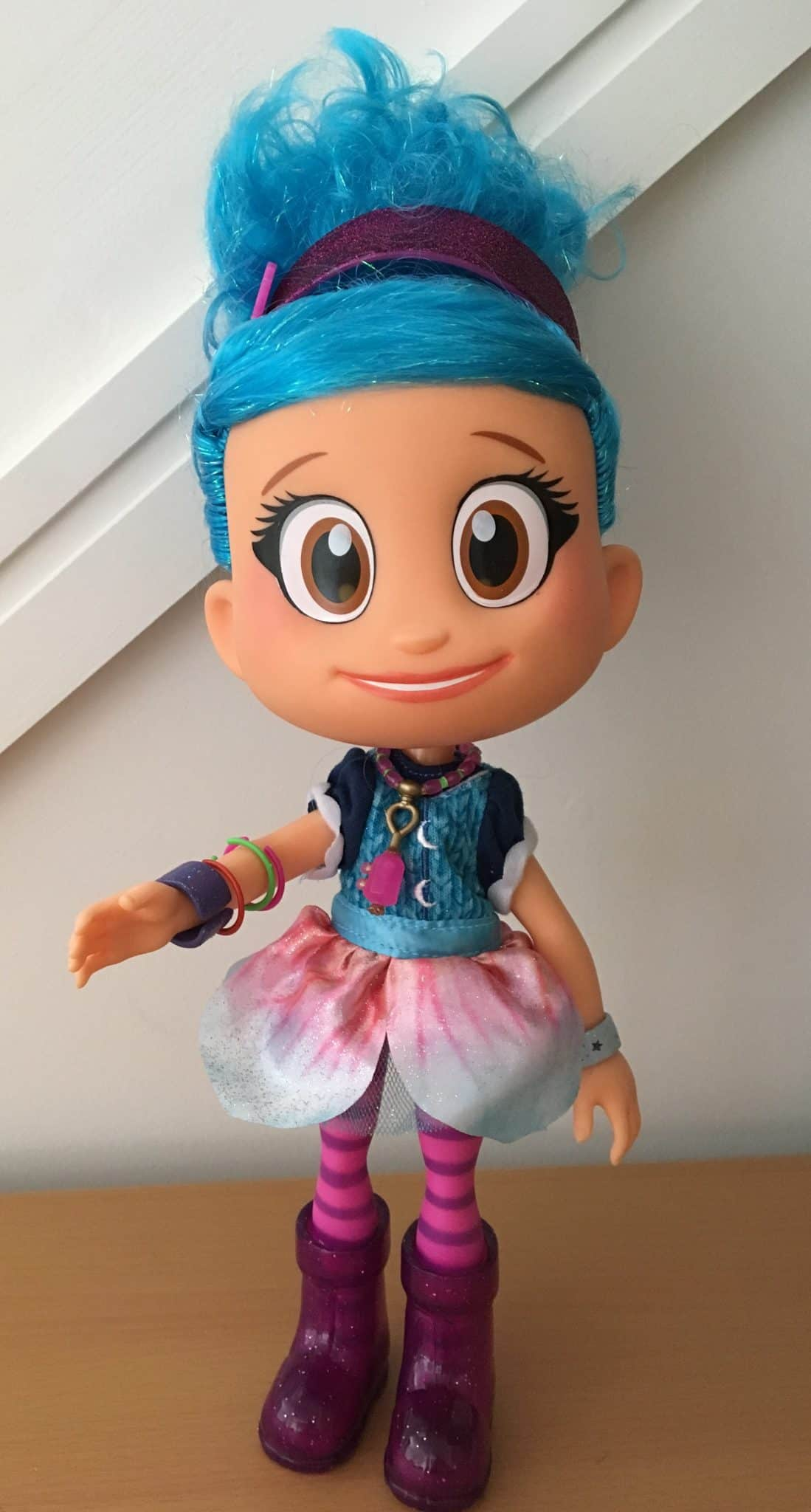 Luna Petunia Doll Review