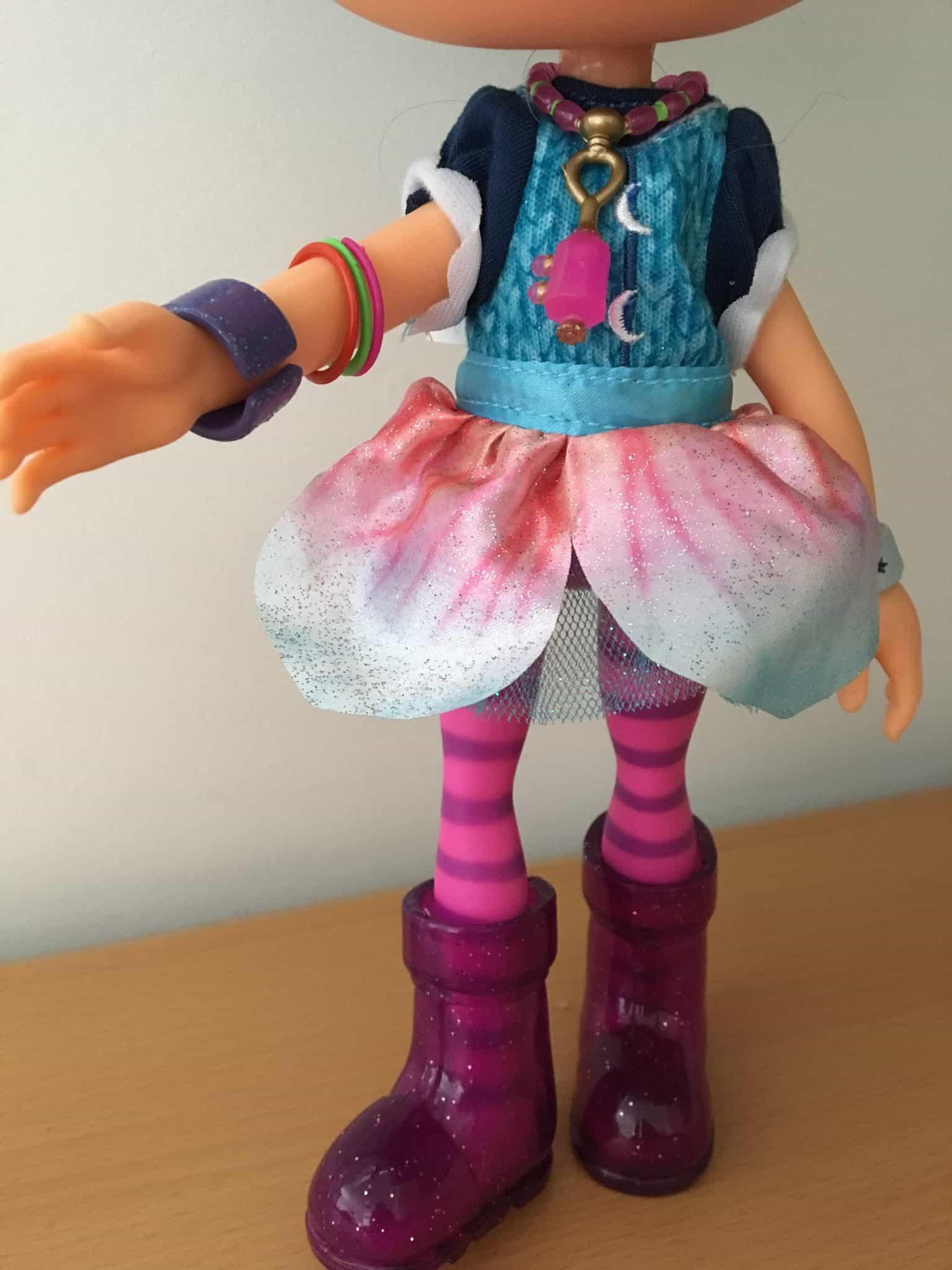 Luna Petunia Outfit