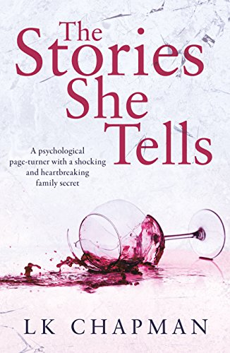 Book Extract - The Stories She Tells. A Psychological page turner with lots of twists and turns. Perfect for all book lovers, #books #booklovers