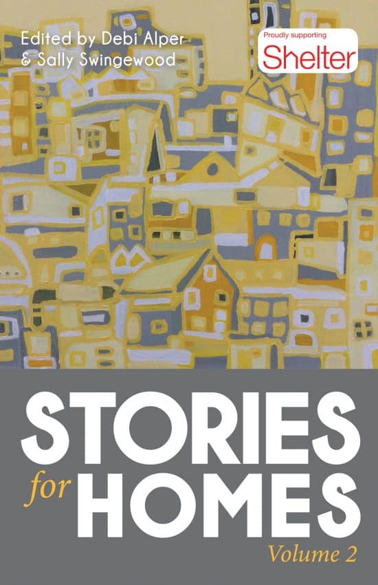 Book Review: Stories for Homes Vol 2.
