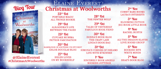 Christmas at Woolworths Banner