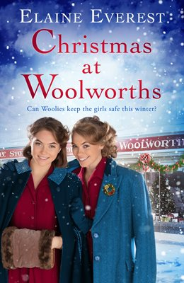 Blog Tour: Christmas at Woolworths – Review and Giveaway